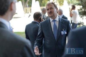 Попов заинтересован в расследовании разгона Евромайдана 30 ноября