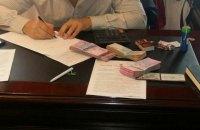 Задержанным налоговиком в Ровно оказался начальник облуправления