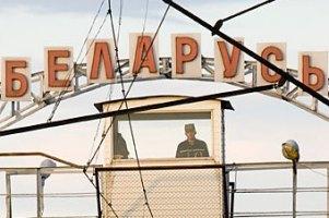 Беларусь усилит охрану границы с Украиной