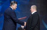 О наградной политике администрации Президента и девальвации украинских наград