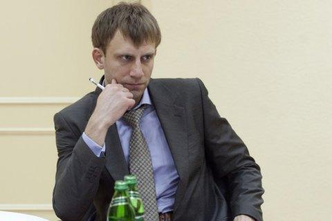Главой Нацагентства повозврату активов избран Антон Янчук