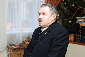 СБУ задержала за госизмену бывшего крымского депутата