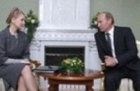 Тимошенко попросит у Путина новый кредит