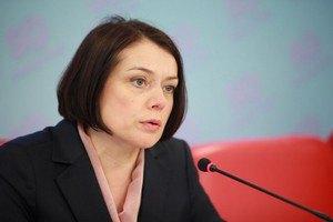 Гриневич попросила помощи Минюста в выявлении учителей-сепаратистов