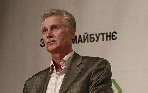 Анатолий Кичинский