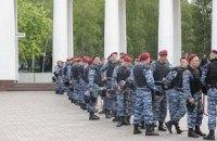 Янукович планирует сократить тысячи сотрудников СБУ и МВД