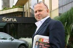 """Дмитро Селюк: """"Я покидаю """" Таврію"""" - не хочу брати участь у цьому шапіто"""""""