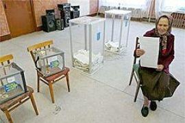 30% избирательных  участков открылись несвоевременно