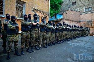 "Командир батальона ""Донбасс"" объявил набор добровольцев"