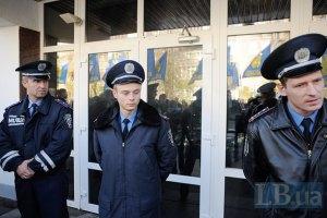 МВД передало в ГПУ документы о снятии неприкосновенности с нардепа