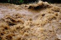 МНС: у Карпатах можуть зійти селеві потоки