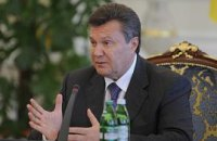 Янукович обещает: поотбивает чиновникам руки