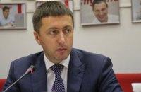 Нардеп Лабазюк подрался с сотрудником СБУ во время обыска в Хмельницком