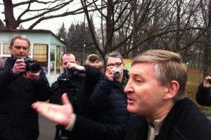 Ахметов не покидал Донецк, - пресс-секретарь