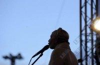 Тимошенко: пенсионной реформой Янукович бросает стариков в пропасть