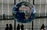 """П'ятихвилинка """"Світу"""". 17 березня 2014 року"""