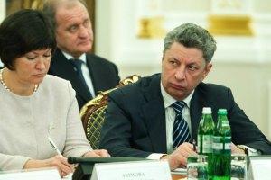 Бойко продолжит убеждать Россию в безопасности ассоциации с ЕС