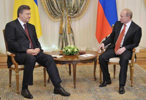 Путин уже успел сделать ряд неоднозначных для Украины заявлений на новой должности