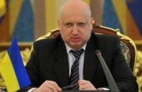 Турчинов: В Крыму была перестрелка между российскими силовиками
