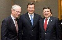 ЕС услышал Януковича и подготовил деньги на проекты