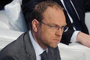 В Верховной Раде рассмотрят вопрос Власенко