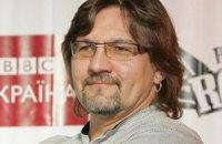 Ведущий Сергей Кузин даст концерт в Киеве