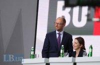 Украине нужны прозрачные отношения с Россией, - Яценюк