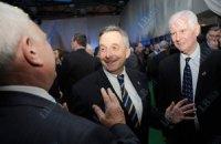 Меркель может решиться на Евро-2012 в последнюю минуту, - посол ФРГ