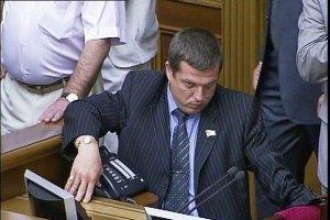 """""""Регионал"""" пригрозил """"выбросить протестующих чернобыльцев вместе с вещами"""""""