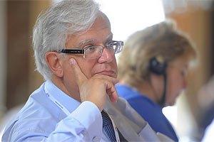 Евросоюз готов заморозить все переговоры с Украиной