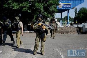 Задержан генерал, сдавший террористам данные о передвижении колонны украинских военных