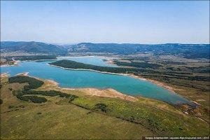 Сепаратисты намерены подорвать Карловское водохранилище, - СБУ