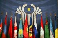 Саммит СНГ с участием Януковича открылся со встречи в узком кругу