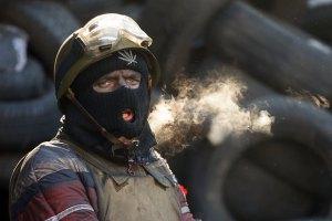 Турчинов рассказал о зимних потребностях армии