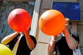 Свобода слова как лопнувший воздушный пузырь