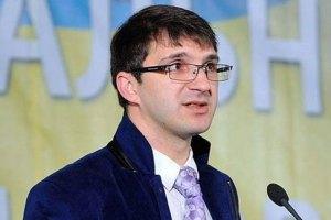 В Киеве убит активист Антикоррупционного комитета Майдана