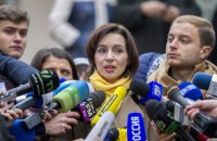 Экс-кандидат в президенты Молдовы инициировала сбор доказательств фальсификаций на выборах