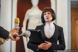 Прокурор заговорила о принудительной доставке Тимошенко в суд