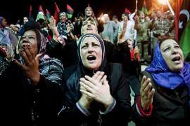 Ливия – новый Ирак?