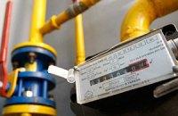 Янукович подписал закон о газовых счетчиках для населения