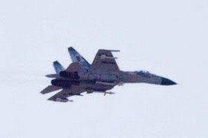 В Луганске авиация уничтожила два минометных расчета и технику террористов