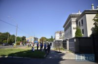 Шахов предложил переименовать Воздухофлотский проспект в Киеве в проспект Памяти жертв рейса МН17