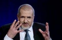 Чубаров призвал крымчан бойкотировать выборы в Госдуму