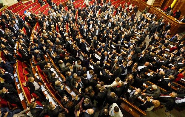 Рада лишила Барну депутатского мандата - Цензор.НЕТ 5356