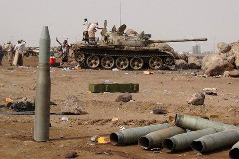 Арабська коаліція оголосила про закінчення перемир'я в Ємені