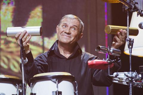 """Музикант """"Піккардійської терції"""" помер після концерту в Луцьку"""