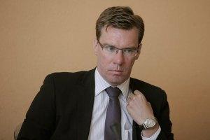 Нико Ланге: сторонники Украины в Европе очень критично оценивают ситуацию