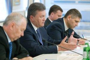 Рыбак подтвердил, что Янукович грозился распустить Раду