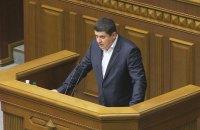Бурбак: НФ настаивает не признавать Госдуму после выборов в Крыму