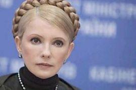 Тимошенко сегодня встретит гуманитарку из России